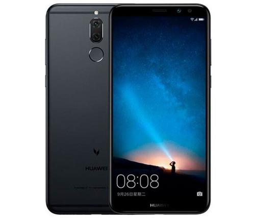 celular libre huawei mate10 lite 5.9 64gb 4g 16mp/13mp black
