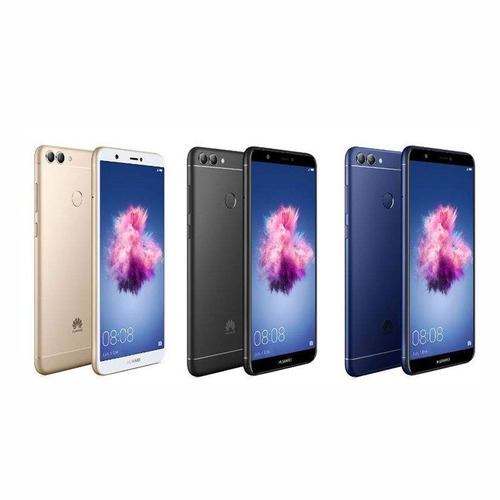 celular libre huawei p smart 5.6'' 32gb 13mp+2mp/8mp 4g