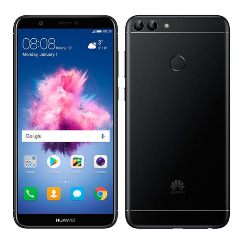 celular libre huawei p smart 5.6'' 32gb 13mp+2mp/8mp 4g