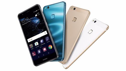 celular libre huawei p10 lite 32gb 3gb gratis estuche