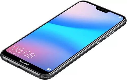 celular libre huawei p20 lite reconocimiento facial 32gb