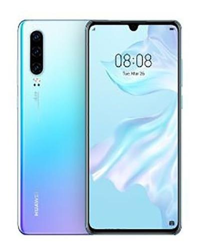 celular libre huawei p30 128gb 40mp+16mp+8mp 6gb ram