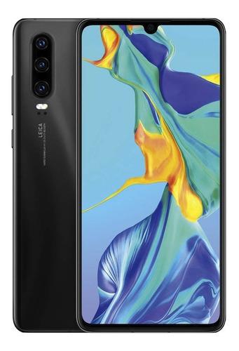 celular libre huawei p30 128gb 40mpx 4gb ram 4g lte