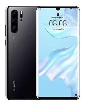 celular libre huawei p30 pro 128gb 40mp+20mp+8mp 6gb ram