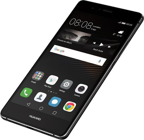 celular libre huawei p9 lite  5.2''  / 16gb 13mp/8mp 4g
