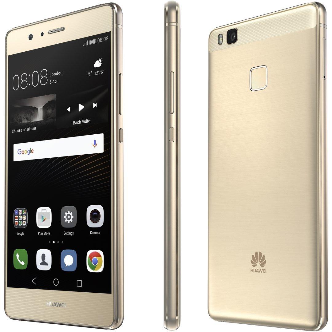 dcee0b2ab0d6a celular libre huawei p9 lite dorado 13mpx 16gb 5.2 pulgadas. Cargando zoom.