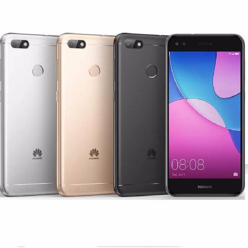 celular libre huawei p9 lite mini huella 5.0' 16gb  envio $0