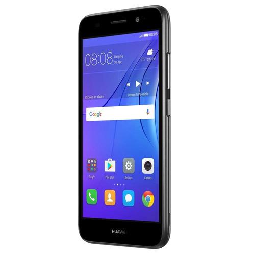celular libre huawei y5 cairo l03 android gris quad core lte