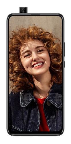 celular libre huawei y9 prime 2019/128gb/13mp/3ram +vidrio5d