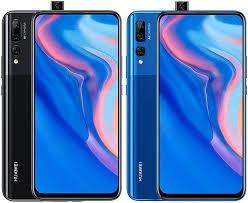 celular libre huawei y9 prime 2019/128gb/13mp/4ram forro! 4g