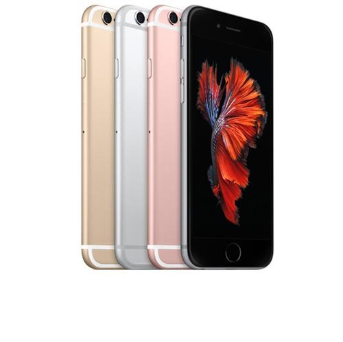 celular libre iphone 6s  32gb lte ram2  solo rosa