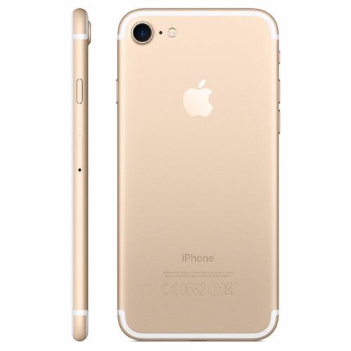 celular libre iphone 7 32gb 4.7'' 12mp/7mp 4g