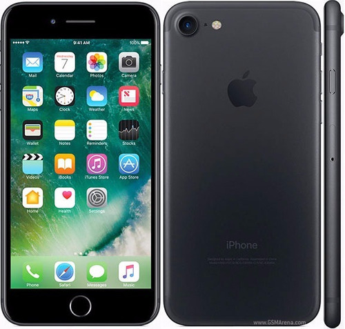 celular libre iphone 7 32gb 4.7 12mpx 4g