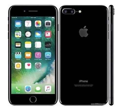 celular libre iphone 7 plus 32gb 5,5 12mpx dual 4g