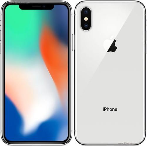 celular libre iphone x 5.8'' /64gb / 12mp/ entrega inmediata