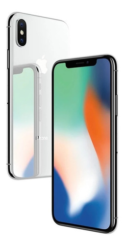 celular libre iphone x 64gb 4k