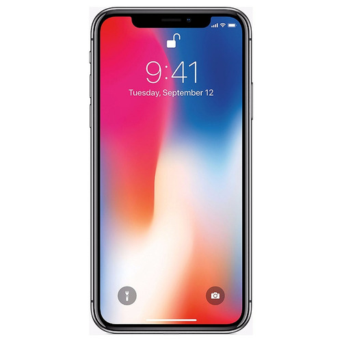 celular libre iphone x 64gb entrega inmediata