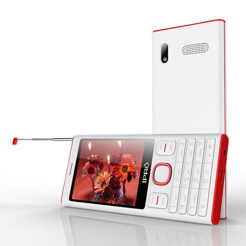 celular libre ipro pan tv analoga radio fm cam. mp4 dual sim