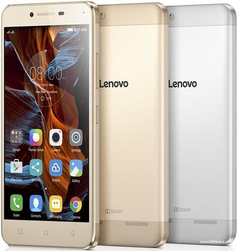 celular libre lenovo vibe k5 duos octa core 13mp 16gb 4g lte