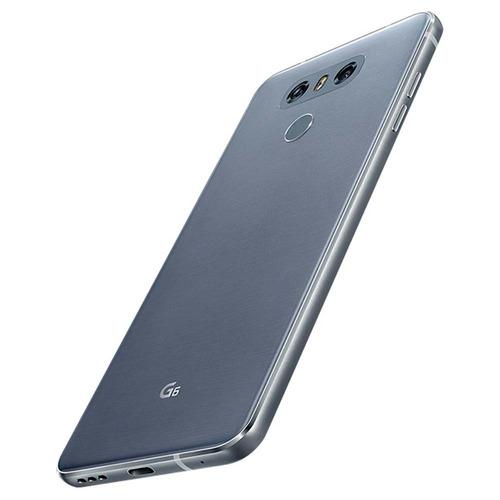celular libre lg g6 h870ar platinum