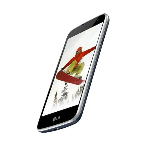 celular libre lg k4 4g black
