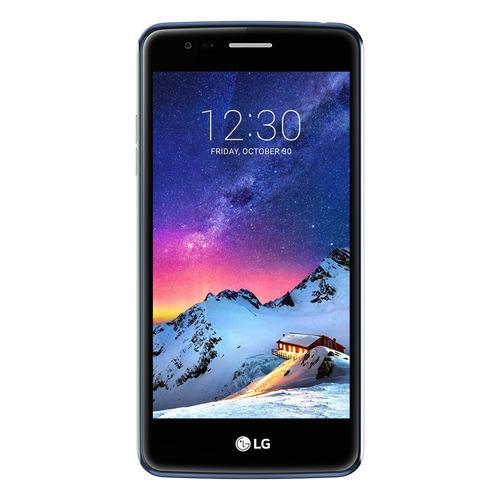 celular libre lg k8 2017 x240ar black blue