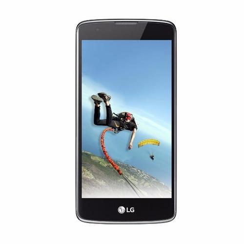 celular libre lg k8 4g black blue