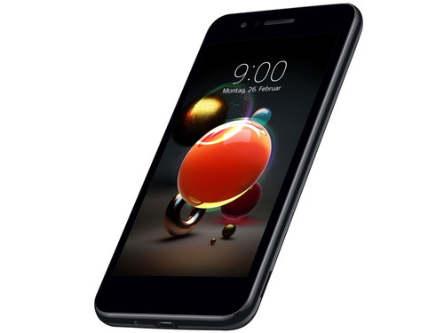 celular libre lg k9 nuevo 2gb ram 16gb garantia
