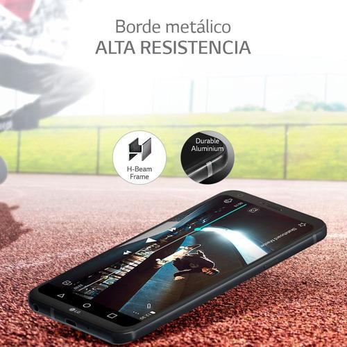 celular libre lg q6 4g