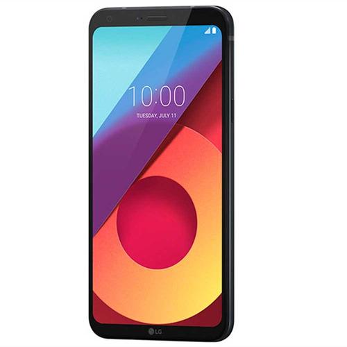 celular libre lg q6 alpha m700ar black