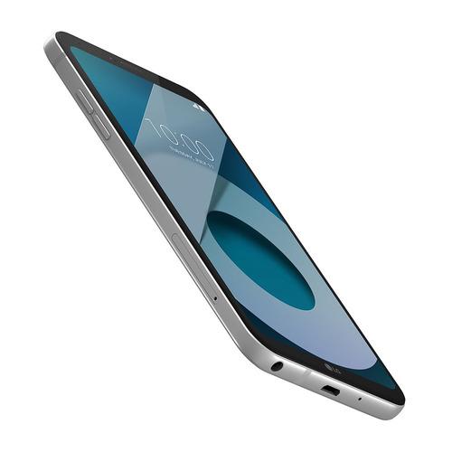 celular libre lg q6 alpha platino