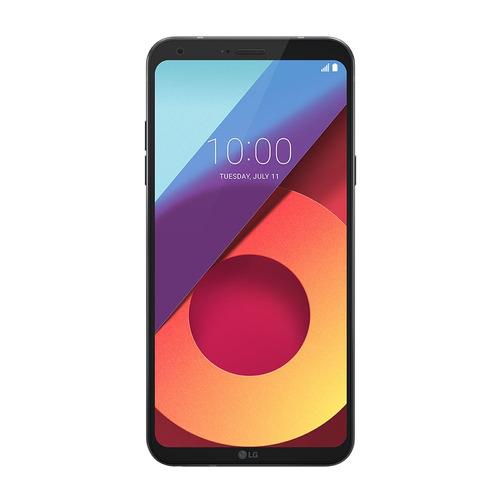 celular libre lg q6 aplha negro