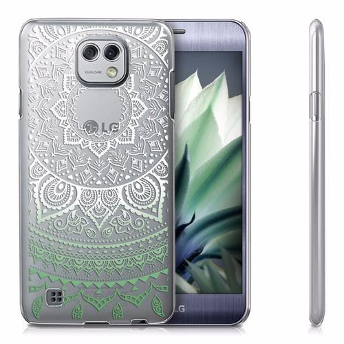 celular libre lg x cam ram 2gb mem 16gb doble cám 120 grados