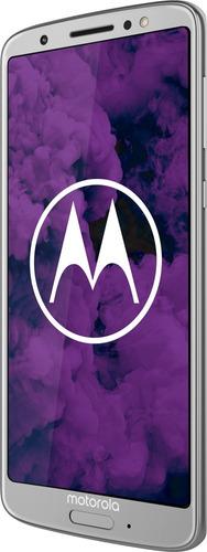 celular libre moto g6 single sim envío gratis