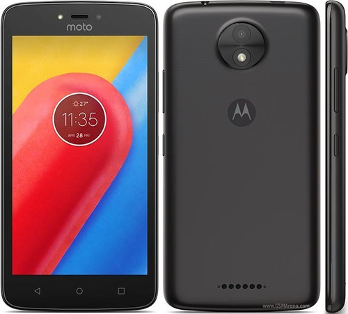 celular libre motorola moto c dual sim flash frontal 8gb 5mp