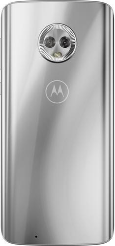 celular libre motorola moto g6 32gb/3gb 12mpx + auriculares!