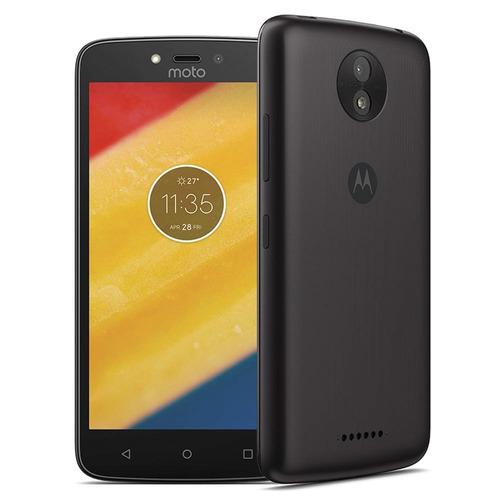 celular libre motrola c xt1756 negro