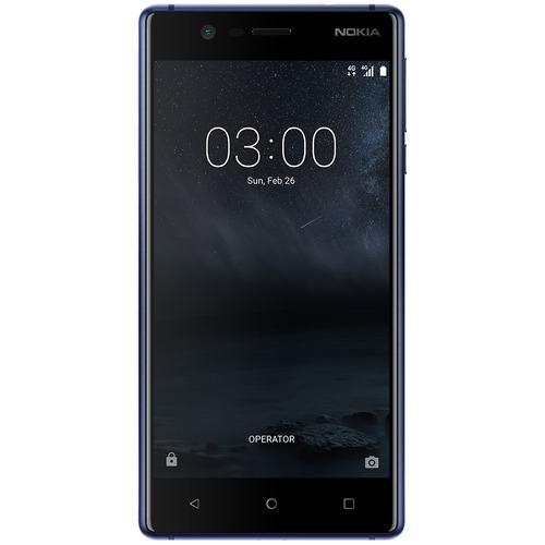 celular libre nokia 3 azul