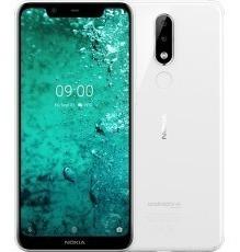 celular libre nokia 5.1 plus 5.8 32gb  huella doble camara