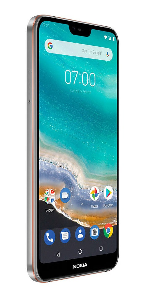 Resultado de imagen para Nokia 7.1