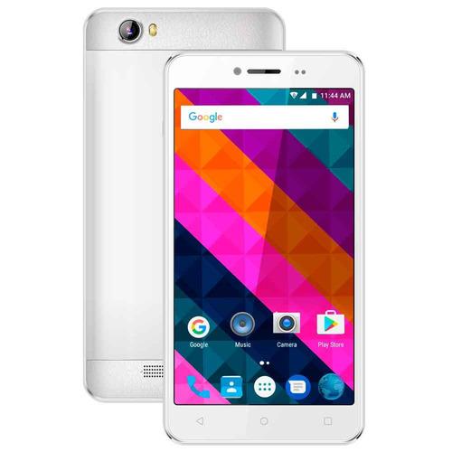 celular libre pcd 509 plus blanco