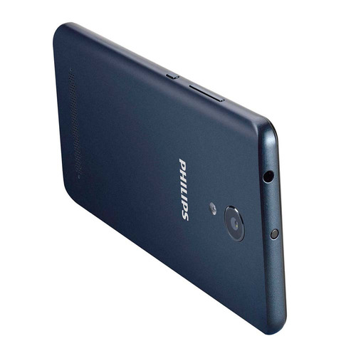 celular libre philips s327 azul