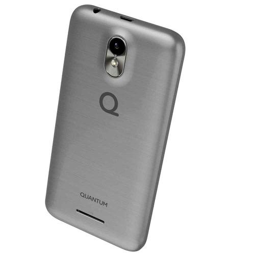celular libre quantum mini grey