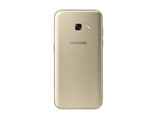 celular libre samsung galaxy a3 2017 4.7'' 16gb 13mp/8mp 4g