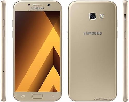celular libre samsung galaxy a5 2017 5,2  32gb 16mpx 4g