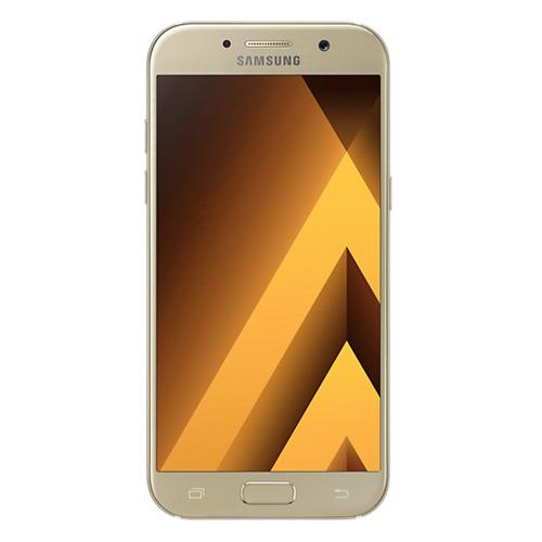 celular libre samsung galaxy a5 2017 gold