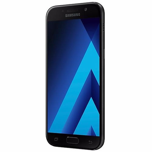 celular libre samsung galaxy a7 2017 - garantia 1 año
