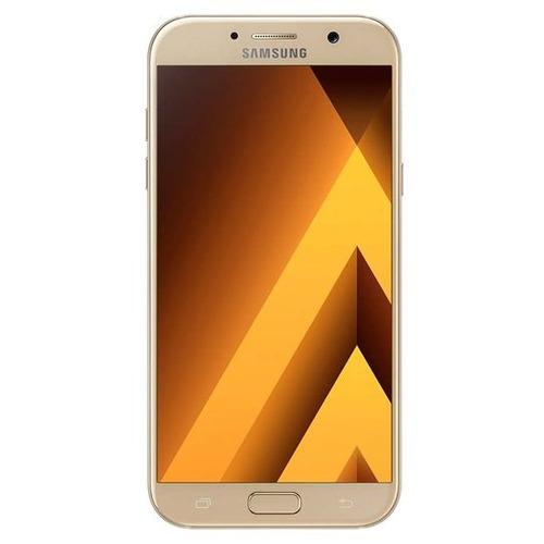 celular libre samsung galaxy a7 gold
