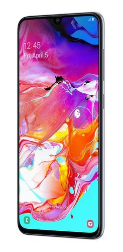 celular libre samsung galaxy a70 blanco