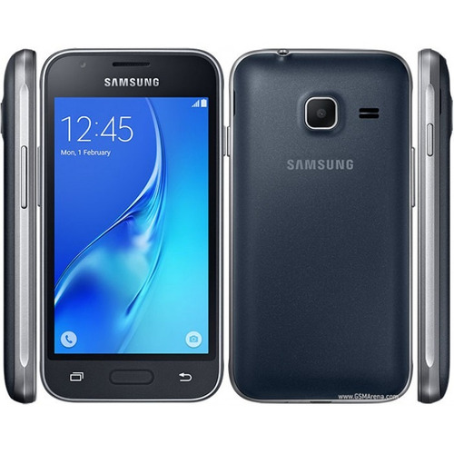 celular libre samsung galaxy j1 mini prime 4'' 8gb 5mp 3g
